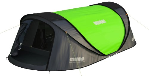 CINCH! POP UP TENT