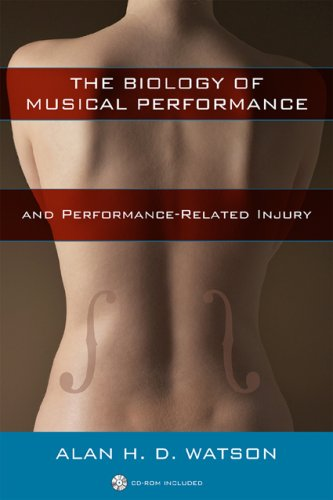 The Biology of Musical Performance and...