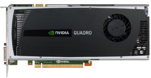 NVIDIA Quadro 4000 - Graphics adapter - Quadro 4000 - PCI Express 2.0 x16 - 2...