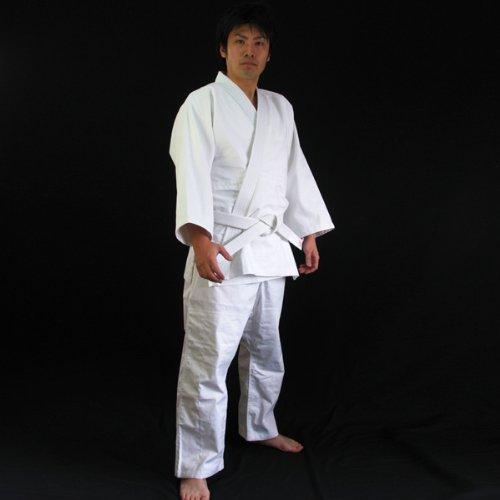 [Set of 3 Judo: Judo wear set 4,