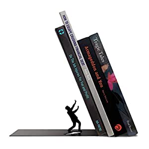 Fred & Friends THE END Dramatic Bookends