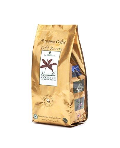Panama Esmeralda Geisha Coffee [並行輸入品]
