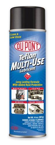DuPont Teflon Multi-Use Lubricant, 14-Ounce