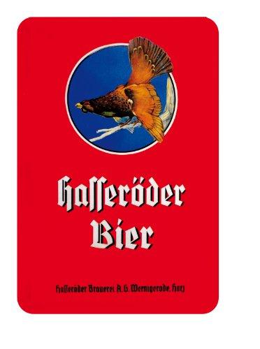 panneau-en-metal-de-20-x-30-cm-hasseroder-brasserie-auerhahn-logo-rouge