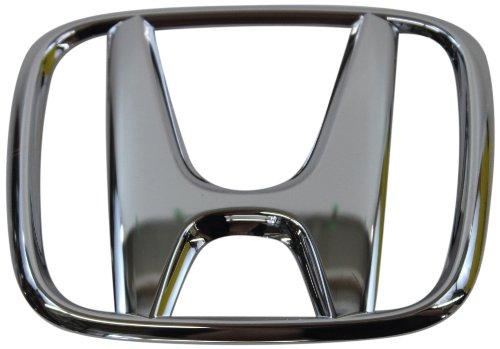 Genuine Honda 75701-SDN-000 Emblem (2008 Civic Emblem compare prices)
