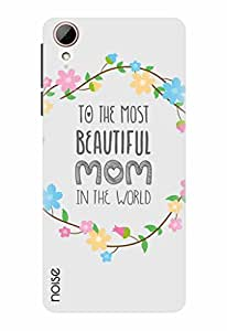 HTC Desire 828 Designer Printed Mobile Back Case Cover for HTC Desire 828 dual sim - By Noise