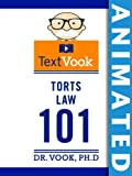 Torts Law 101: The Animated TextVook