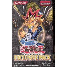 Buy Yu-Gi-Oh! The Movie Exclusive Pack