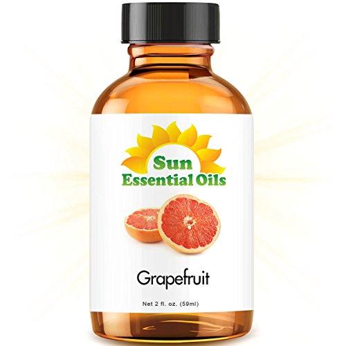Meilleure huile essentielle de pamplemousse (2 fl