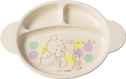 コンビ くまのプーさん ランチ皿