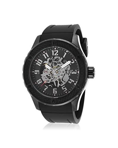 Invicta Men's 16281 Specialty Black Silicone Watch