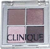Clinique Colour Surge Eye Shadow Quad - Beach Plum Duo, Sunburst Duo, Stay Matte, Soft Shimmer