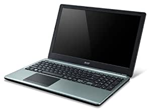 Acer Aspire E1-570-6612 Notebook, Core i3-3217U, 6 GB DDR3, 750 GB HDD, 15.6-Inch, Windows 8, Iron