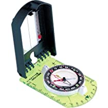 Brunton 8040G Mirrored Compass One Color, One Size