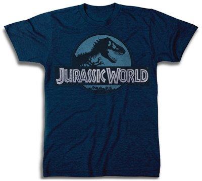 movie-logo-on-heather-jurassic-world-adult-t-shirt-medium