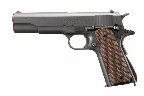 ガスブローバック M1911A1コルトガバメント ( 18才以上ホップアップ )