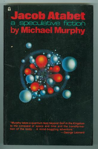 Jacob Atabet: A speculative fiction, Murphy, Michael