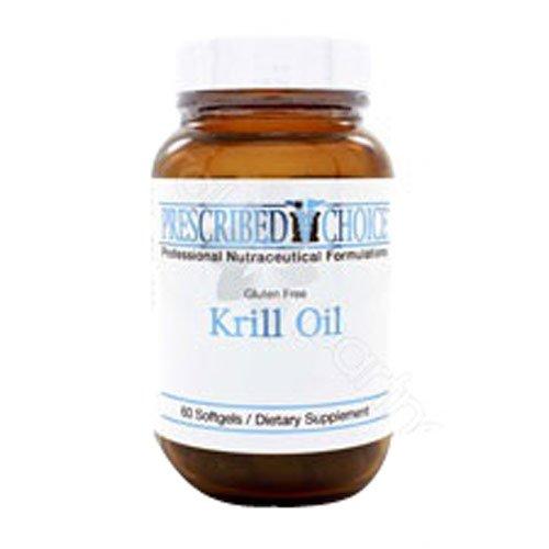 Olympian Labs Krill Oil 1,000 Mg Softgels, 60 Ct