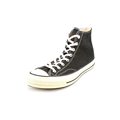 Converse Women's All Star '70s High Top Sneakers, Black, 6 B(M) US