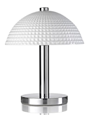 Original BTC Cosmo Dimple Table Lamp