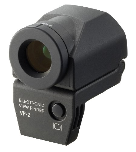 Olympus VF-2 Electronic Viewfinder - Black
