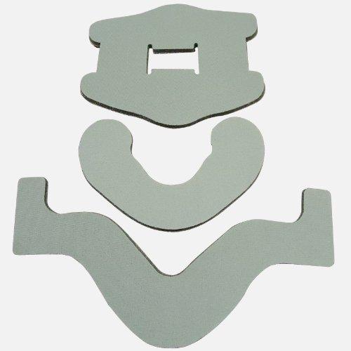 aspen cervical collar replacement pad kit  商品id:b00e1p66x0