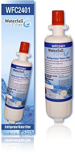 Kenmore 46-9690 (9690) Compatible Water Filter - Refrigerator - Also Fits LG LT700P (Kenmore 469690 Filter compare prices)