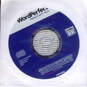 Corel WordPerfect Productivity Pack