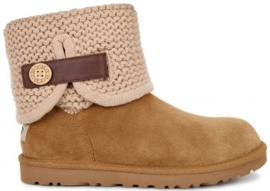 ugg-shaina-w-bottes-et-boots-women-38-chestnut