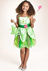 Tinker Bell Outfit