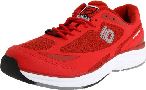 Five Ten Men's Atlas Hiking Shoe,Atlas Red,11 D US