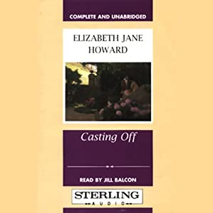 Casting Off | [Elizabeth Jane Howard]