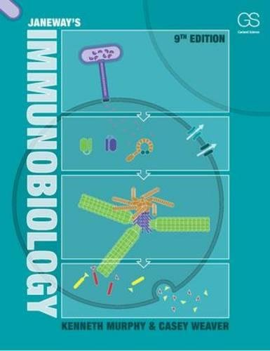 Buy Immunobiology Now!