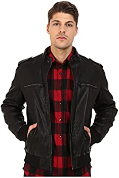 Levis Latch Collar Bomber Mens Jacket