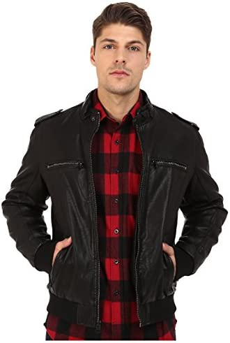 Levi's Fashion Bomber Men's Jacket