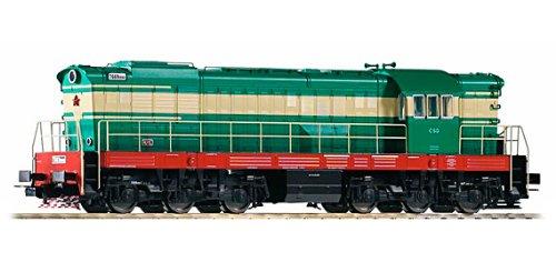 H0PI locomotiva a diesel BR 770, CD, EP. V, DC