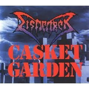 Casket Garden