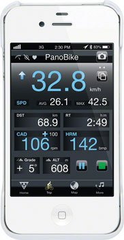 Great Price Topeak RideCase iPhone 5 Case, White