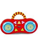 Taf Toys Mon Premier Lecteur Mp3