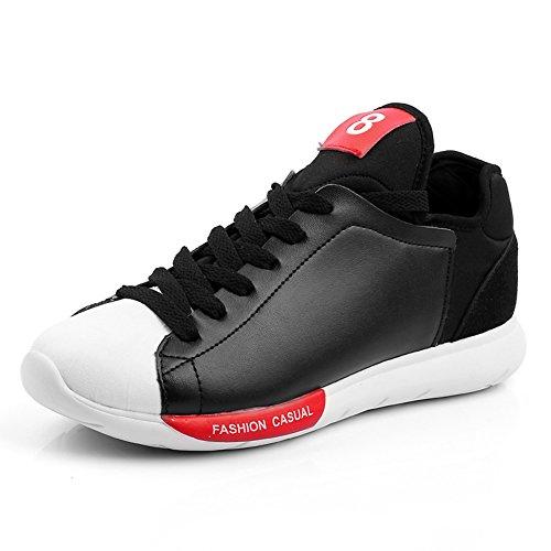YUE Quatre saisons mode strap chaussures/Chaussures respirants dérapage résistantes/Sports de loisir de chaussures