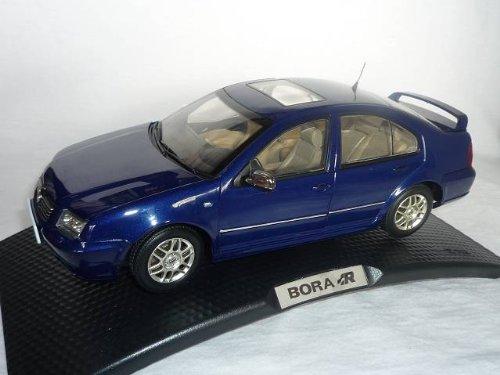VW Volkswagen Bora R 2004 Blau