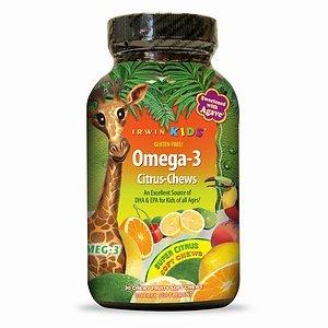 Win Omega 3