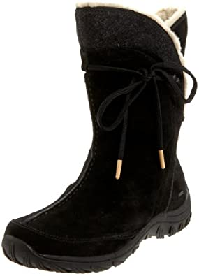 Amazon.com: Patagonia Women's Attlee Tie Waterproof Boot