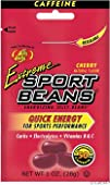 Jelly Belly Sport Beans Extreme Cherr…