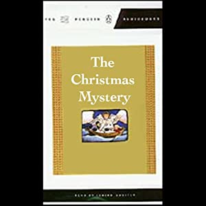 The Christmas Mystery Audiobook