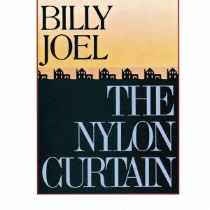 Billy Joel - Nylon Curtain
