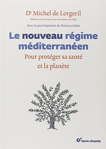 Nouveau Regime Méditerranéen (le) en ligne