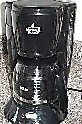 Maxwell House 12-cup Coffee Maker Programmable Model C60-a