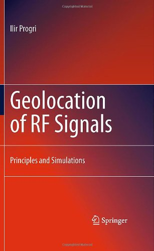 Geolocation Of Rf Signals: Principles And Simulations