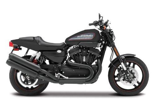 Imagen principal de 2011 Harley Davidson XR 1200X [Maisto 34360-29], Negro, 1:18 Die Cast